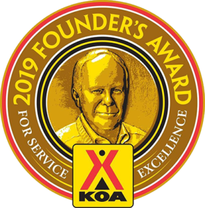 2019 Founders Award