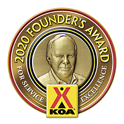 2020 Founders Award